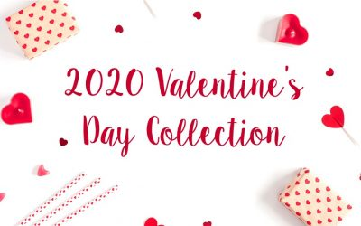 2020 Valentine's Day Collection