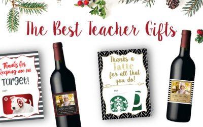 The Best Teacher Gifts