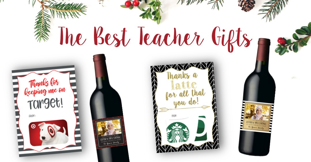 The Best Teacher Gifts
