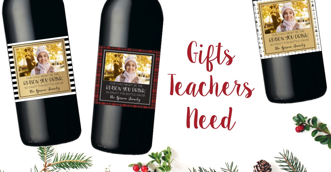 Christmas Gifts Teachers Need