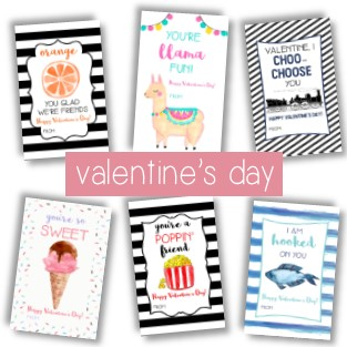 Shop Valentine's Day Collection